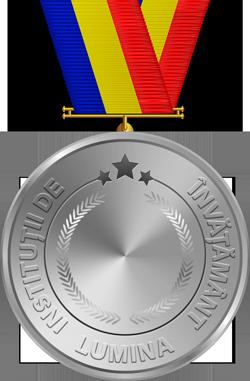 Medal Argint