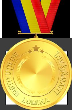 Medal Aur