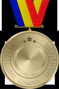 Medal Mensiune și alte